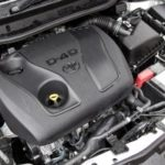 Toyota 1.4 D-4D motor – Istorija motora , kavarovi