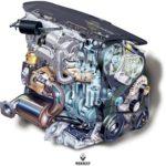 Renault 1.9 dCi motori – Istorija motora , iskustva, problemi