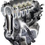 Renault 2.0 dCi motor – Razvoj Renault 2.0 dCi motora