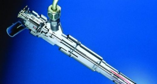 piezo injectora