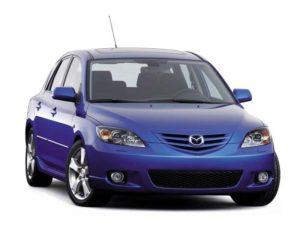 mazda 3 2003 - 2009 – polovnjak, motor, kvarovi   mlfree