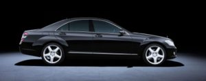 Mercedes-Benz S-Class 221 series: S 500