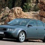 Zamena zadnjeg fara Audi A4 2005. – 2008. – Video