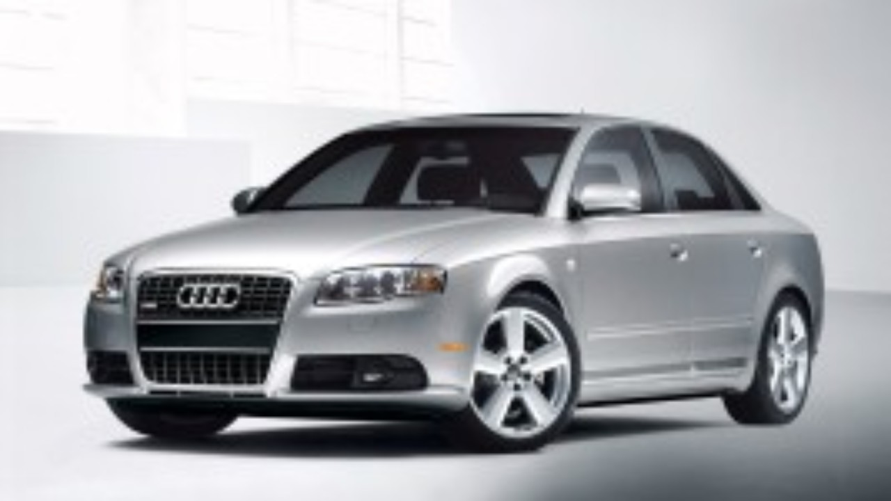 Audi A4 B7 2004 2008 Used Faults Experiences Mlfree