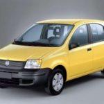 Fiat Panda – propisane količine motornog ulja i servisni …