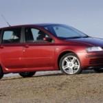 Fiat Stilo – propisane količine motornog ulja i servisni …