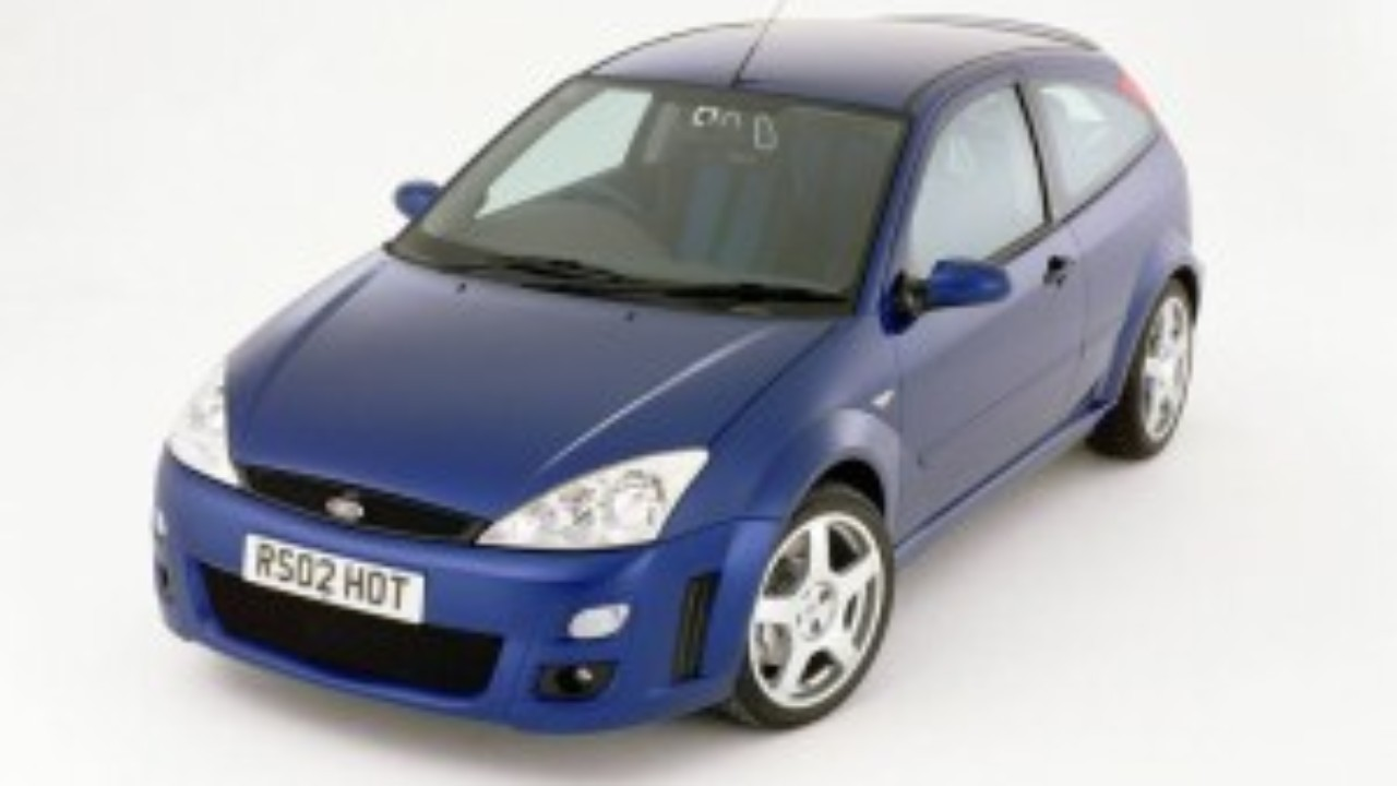 Ford Focus 1998 2004 Used Experience Breakdowns Mlfree