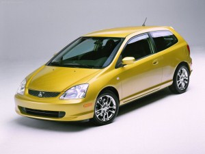 Honda Civic 7