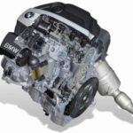 Bmw 2.0d N47 dizel motor – Bmw 2.0d N47