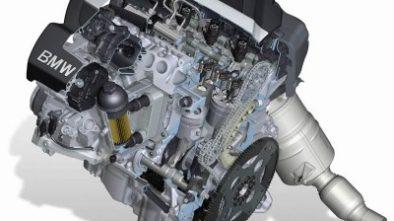 Bmw 2.0d N47 dizel motor