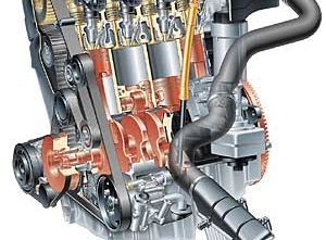 TDI motor