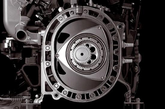 Vankelov motor