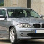 BMW serija 1 – propisane količine motornog ulja i servisni …