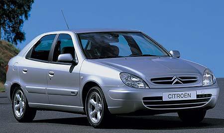 Citroen Xsara 1997. – 2004.