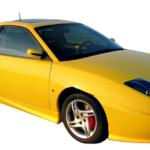 Fiat Coupe 1994. – 2000. – Polovnjak, motor