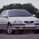 Toyota Avensis 1998. – 2003. – Polovnjak, motori, kvarovi