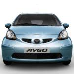 Toyota Aygo – propisane količine motornog ulja i servisni …