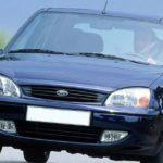 Ford Fiesta 1995. – 2002. – POLOVNJAK, MOTORI , KVAROVI