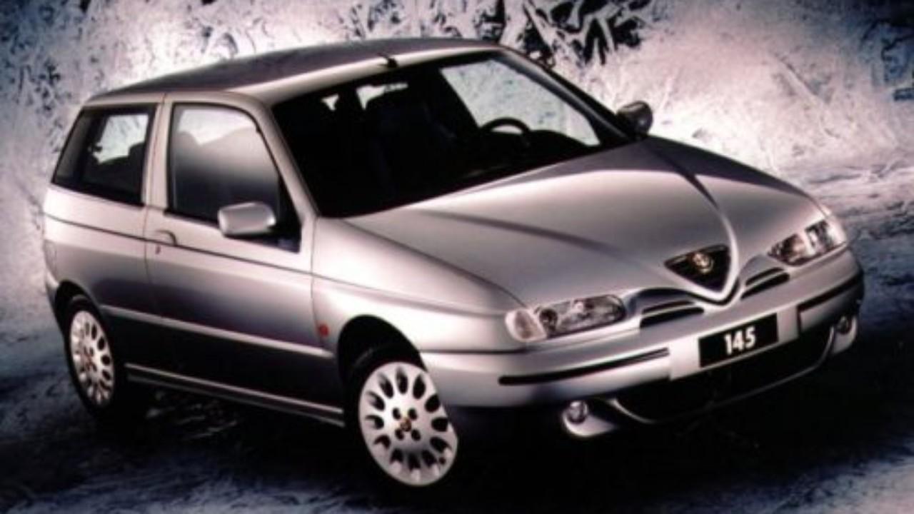 Alfa Romeo 145 1994 2001 Polovnjak Motori Kvarovi Mlfree