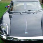 ATS 2500 GT – Istorija modela