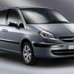 Citroen C8 – propisane količine motornog ulja …