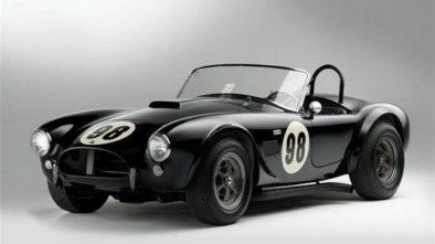 Daytona-Coupe