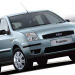 Ford Fusion 2002. – 2012. – Polovnjak, iskustva, prednosti