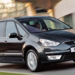 Ford Galaxy – propisane količine motornog ulja i servisni …