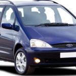 Ford Galaxy 1995. – 2006. – Polovnjak, prednosti, mane