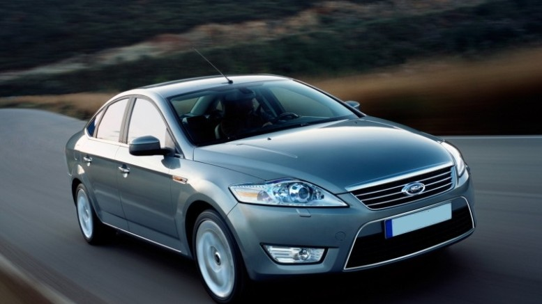 Ford Mondeo 2007. - 2015.