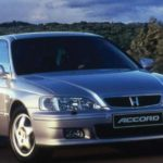 Honda Accord 1998. – 2003. – Polovnjak, motori , kvarovi