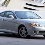 Hyundai Coupe 2002. – 2008. – Polovnjak, prednosti, mane