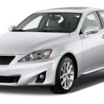 Lexus IS 2.gen 2005. – 2012. – Polovnjak, prednosti, mane