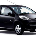 Koliko motornog ulja ide u  Peugeot 107 (2005 – 2014)?