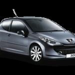 Peugeot 207 – propisane količine motornog ulja i servisni …