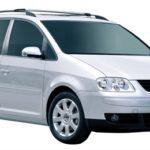 Volkswagen Touran 2003. – 2015. – Polovnjak, iskustva