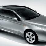 Alfa Romeo Brera 2006. – 2010. – Polovnjak