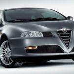 Alfa Romeo GT 2004. – 2010. – Polovnjak