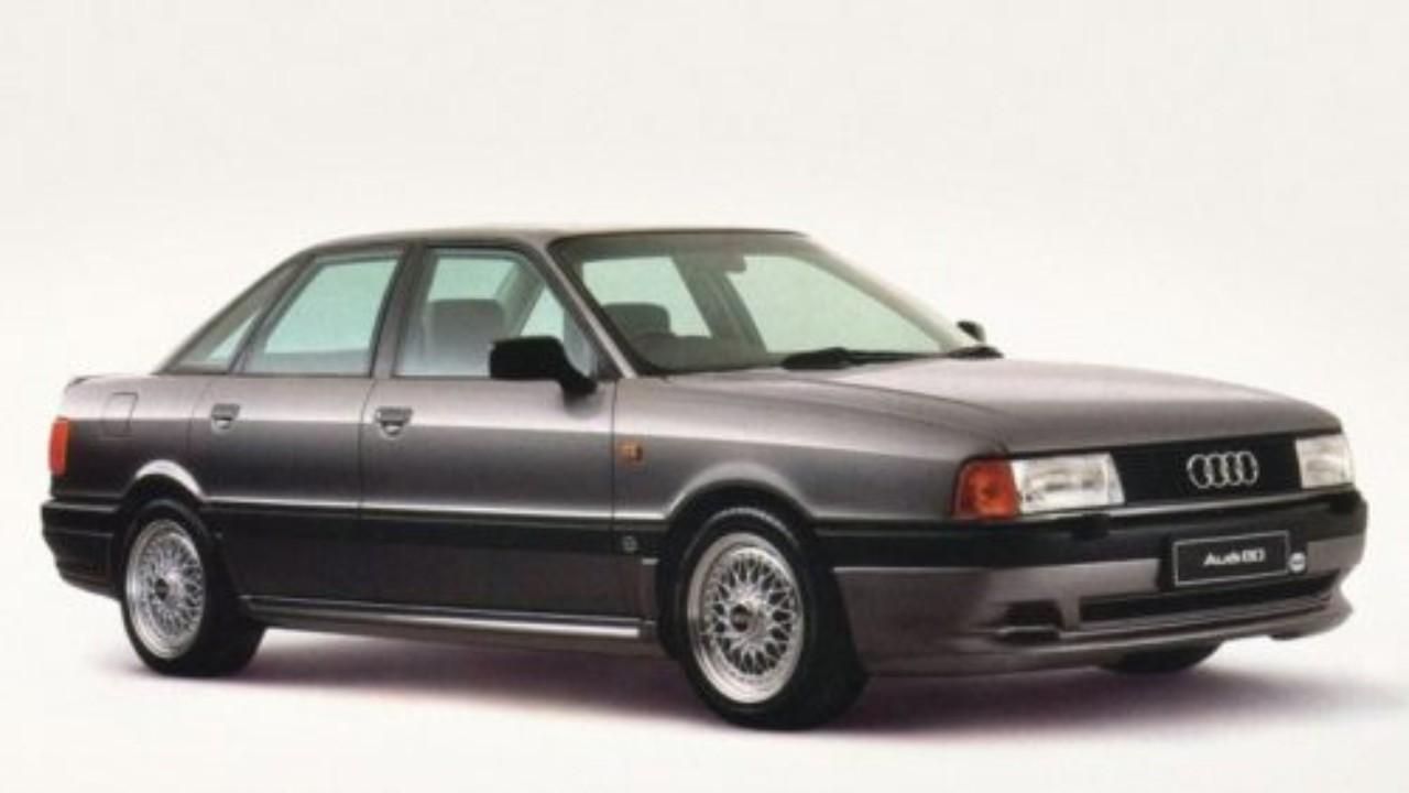 Kelebihan Kekurangan Audi A80 Tangguh