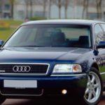 Audi A8 D2 1994. – 2002. – Polovnjak, prednosti, mane