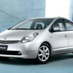 Toyota Prius – propisane količine motornog ulja i servisni …
