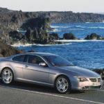 BMW serija 6 – propisane količine motornog ulja i servisni …