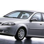 Chevrolet Lacetti 2002. – 2013. – Polovnjak, motori, kvarovi