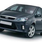 Ford C-max 2003. – 2010. – Polovnjak, prednosti, mane