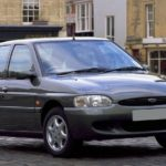 Ford Escort 1995. – 2000. – Polovnjak