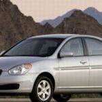 Hyundai Accent – propisane količine motornog ulja i servisni …