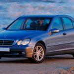 Mercedes C klasa W203 2000. – 2007. – Polovnjak