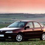 Renault Laguna 1993. – 2000. – Polovnjak