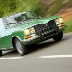 Renault 16 1965. – 1980. – Istorija modela – Reno 16