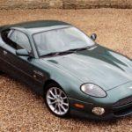 Aston Martin DB – Istorija modela